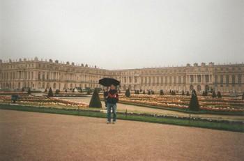 Francie Versailles