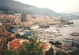Monako-Monte Carlo