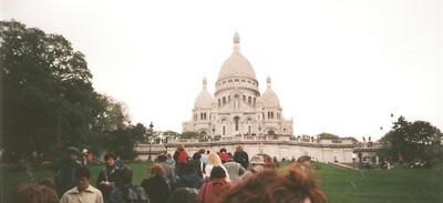 Francie Sacre Coeur