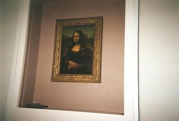 Francie Mona Lisa