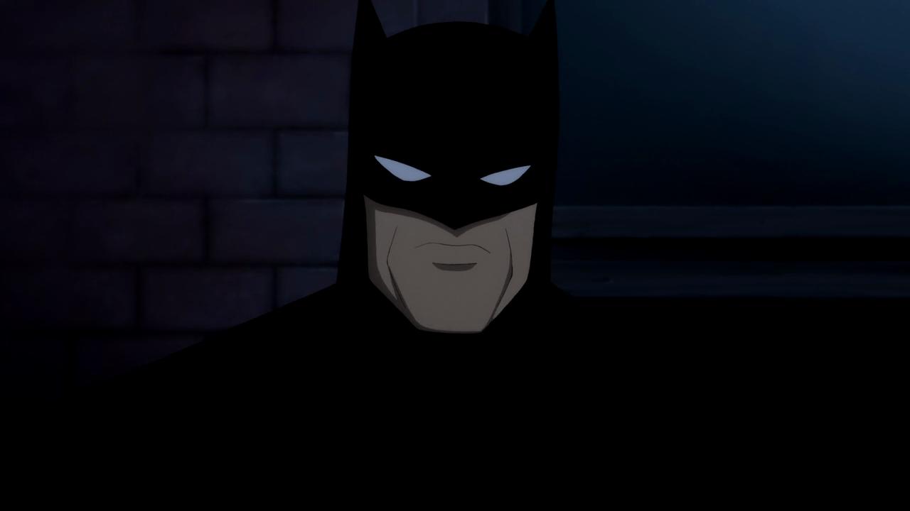 Výsledek obrázku pro batman year one movie