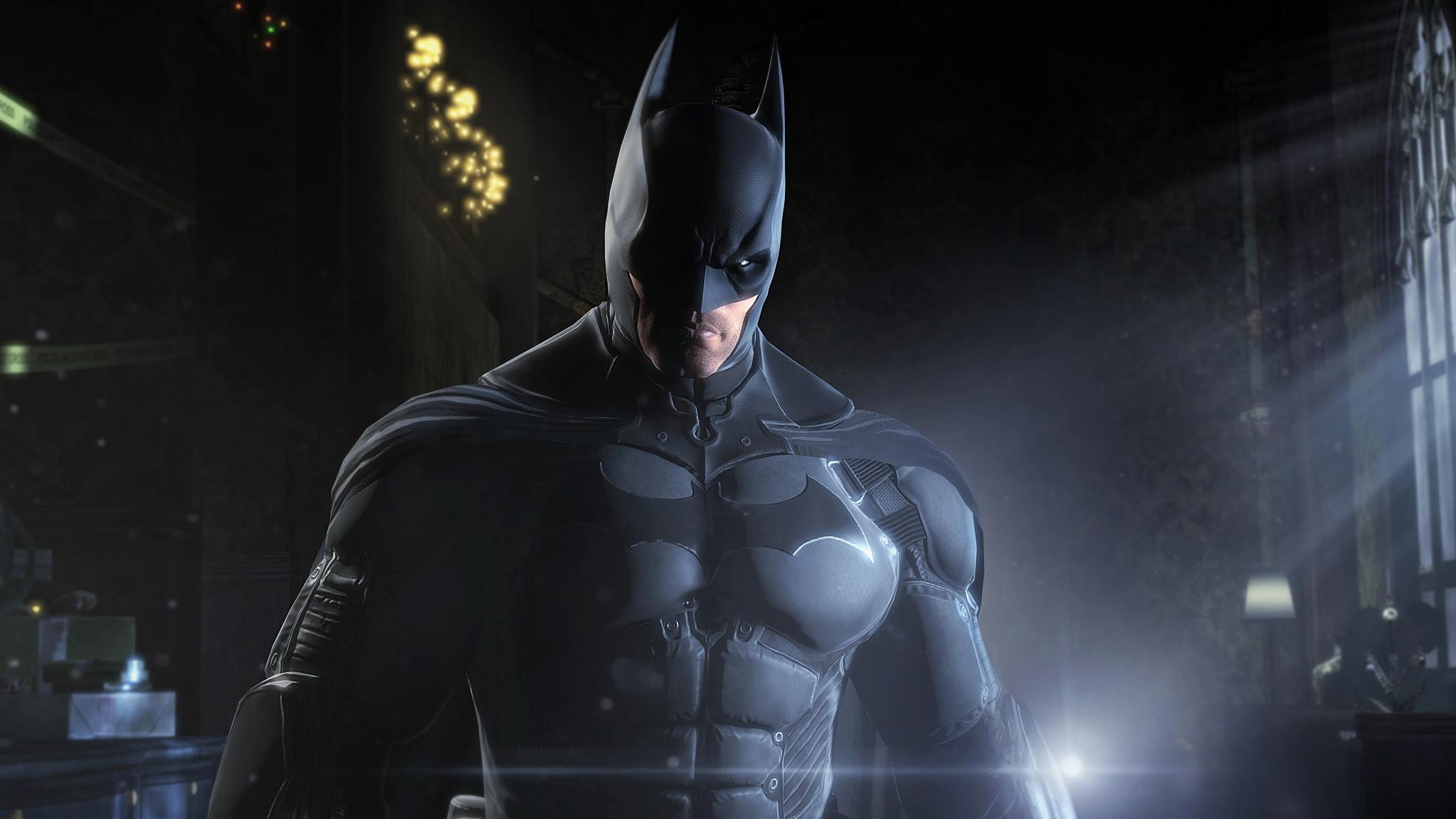 Výsledek obrázku pro batman arkham origins