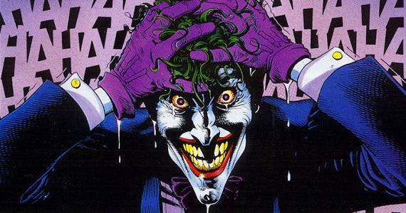 Výsledek obrázku pro joker killing joke