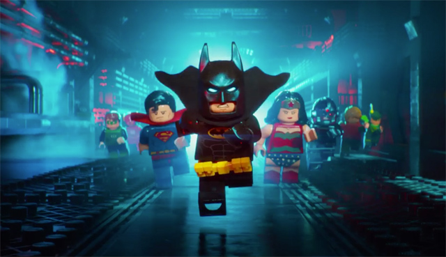 Výsledek obrázku pro lego batman movie
