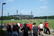 Köln Stadion